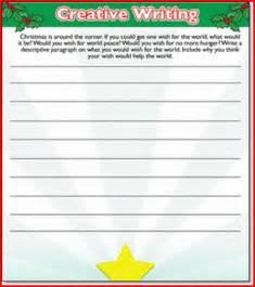 4th Grade Writing Activities Worksheets