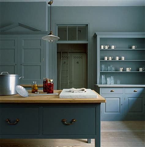 Plain English Kitchens   Dear Designer