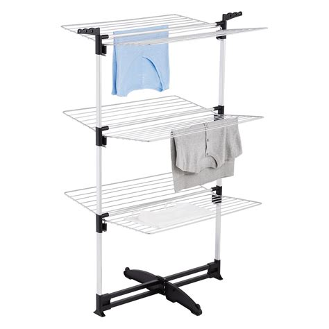 sweater drying rack ciclone clothes drying rack the container