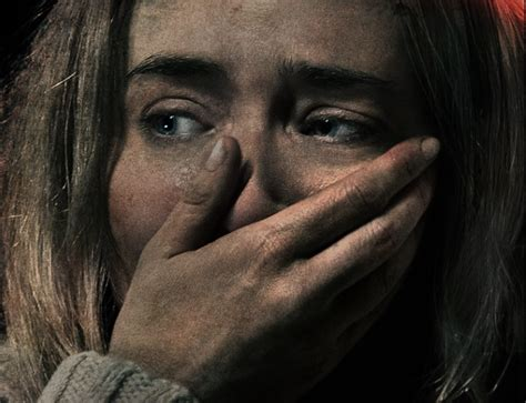 Stephen King Gives 'A Quiet Place' A Rave Review   IndieWire
