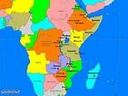 East Africa Update