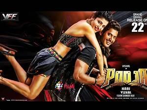 Poojai (2014)[Suara DVDRip -watch online - IndianTerminal  Poojai