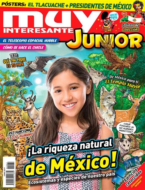 Muy Interesante Junior-Junio 2019 Magazine - Get your ...