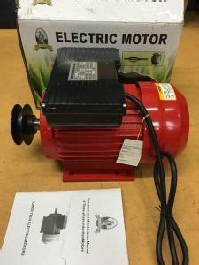 Motor Electric 220v 3kw Pret by Motor Electric Monofazat 3 Kw 2800 Rpm Micul Fermier