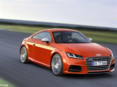 Audi Tts Coupe Photo by 2015 Audi Tts Coupe Picture 3 Reviews News Specs