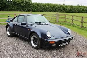 Porsche 911 3 2 : porsche 911 carrera supersport 3 2 original std air cooled car 1986 turbo body ~ Medecine-chirurgie-esthetiques.com Avis de Voitures