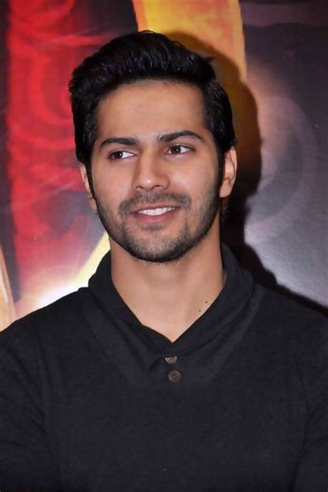 varun dhawan age weight height measurements celebrity