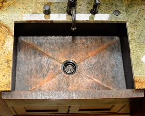 how to care for a copper kitchen sink how to care for a copper sink cleaning 9699