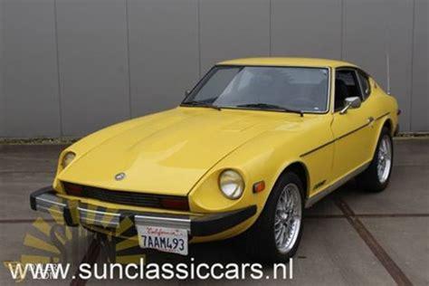 1977 Datsun 280z For Sale by Classic 1977 Datsun 280z For Sale 3594 Dyler