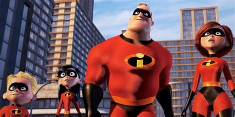 Incredibles 2 Will Be Next For Brad Bird