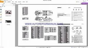 Caterpillar 623f Wheel Tractor Scraper Electrical