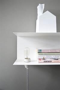 Lampe Mit Batterie Ikea : ikea hack diy nachttisch lampe mit dem sch nsten textilkabel der welt in grau nat rlich ~ Orissabook.com Haus und Dekorationen