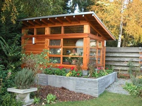 delightful backyard studio plans pin by tom thorson on modern shed