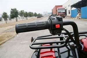 Coolster 3125d Atv 125cc D-quad