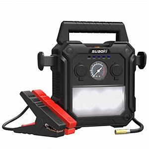 Buy Guide  Best Heavy Duty Jump Starters For Your Truck