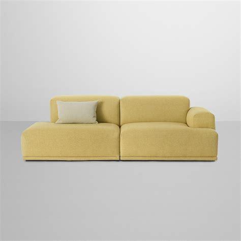 modular  seaters sofa connect   brand muuto  designed  anderssen voll muuto