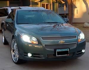 J Matt 2009 Chevrolet MalibuLTZ Sedan 4D Specs, Photos