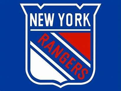 Rangers York Ny Islanders Clipart Backgrounds Logos