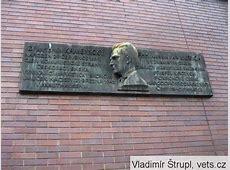 Pamětní deska Josef Svoboda Spolek pro vojenská pietní místa