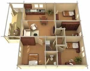 log cabin open floor plans letonia 900 sqft prefabricated log cabin kit