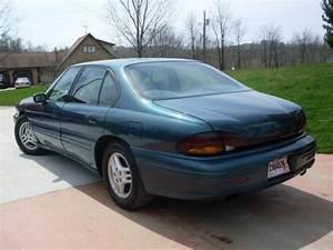 1996 Pontiac Bonneville Ssei Sedan 4