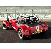 British Built Cars  Caterham Seven 310