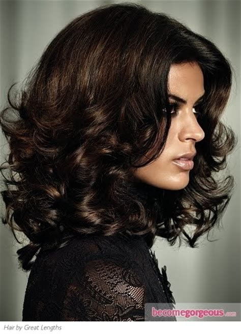 Brown Hair Colour 2011 by Chocolate Brown Hair Color World Fashion News