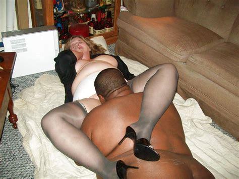Tanya Getting Oral Stockings Nylon Granny 6 Pics