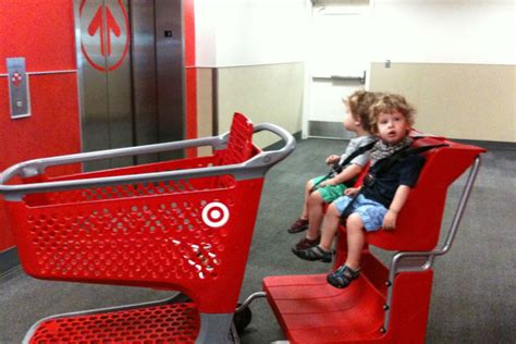 The Types Of Moms You Meet At Target-simplemost