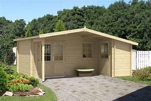 Haus Garten Shop : gartenhaus nordkapp 40 a ~ Lizthompson.info Haus und Dekorationen