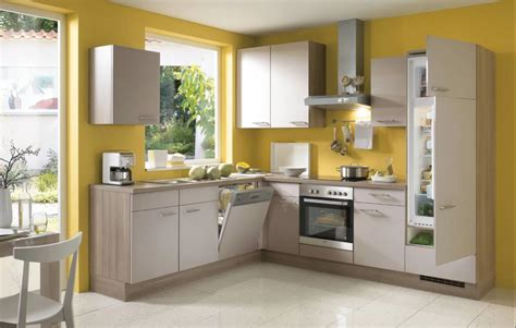 Design Aspects of a Modular Kitchen in India