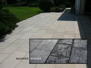 Terrasse Reinigen Mit Soda : terrassenplatten reinigen terrassenplatten reinigen ~ Lizthompson.info Haus und Dekorationen