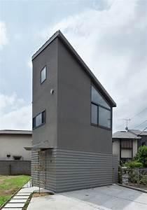 Small House With Floating Treehouse    Yuki Miyamoto Architect