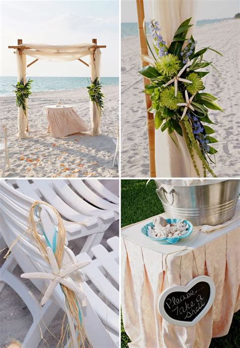 images  beach wedding flowers  pinterest