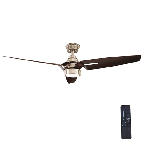 homekit ceiling fan control home decorators collection iron crest 60 in led dc motor