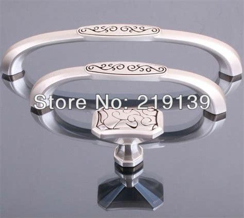Zinc Alloy Kitchen Cabinet Hardware by 10pcs 128mm Zinc Alloy Metal Kitchen Cabinet Pulls And
