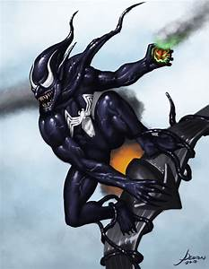 Green Goblin Symbiote by JamesDenton on DeviantArt