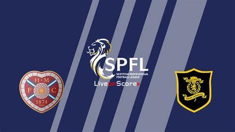 Hearts vs Livingston Preview and Prediction Live stream ...
