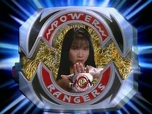 In memoriam of the original Yellow Ranger - There's A ...