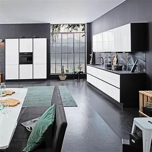 Einbauküche Online Kaufen : einbauk che in alpinwei online bestellen ~ Watch28wear.com Haus und Dekorationen