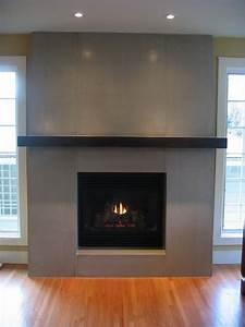 best 25 contemporary fireplace mantels ideas on pinterest With fireplace surround ideas for perfect focal point