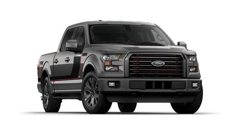 Camping With A 2016 Ford F-150 Lariat Fx4