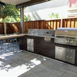 creative outdoor kitchens    reviews