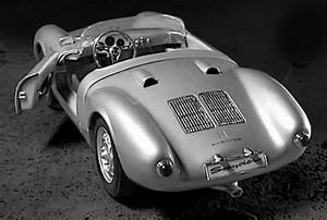 Porsche Spyder 550 : the porsche 550 spyder genesis of porsche motorsports ~ Medecine-chirurgie-esthetiques.com Avis de Voitures