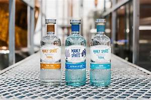 Manly Spirits from Sydney's Northern Beaches Launches ...