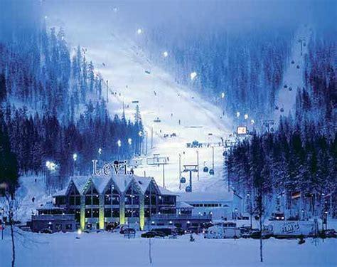 Отдых на горнолыжном курорте «Лапарь-Стан»