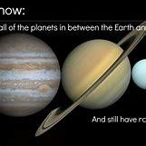 Solar System Scale Distance Size | 600 x 600 jpeg 38kB