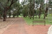 Ataturk Memorial Garden   Monument Australia