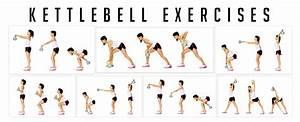 Kettlebell oefeningen beginners vrouwen