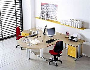 Use attractive office decorating ideas for your office for Work office decorating